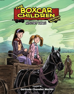 The Boxcar Children Graphic Novels 4 By Warner, Gertrude Chandler/ Long, Christopher E. (ADP)/ Dubisch, Mike (ILT)