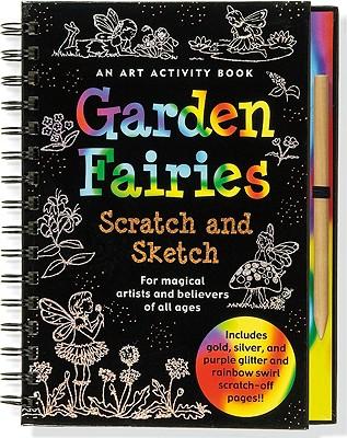 Garden Fairies By Zschock, Martha Day